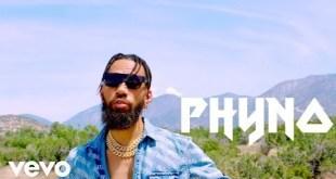 Phyno - Ke ife o