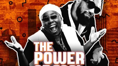 Photo of Download : Phyno X Teni – Power Of Cool (Prod. By Major Bangz)