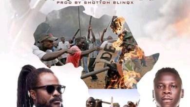 Photo of Download : Ras Kuuku Ft. Stonebwoy – One Africa