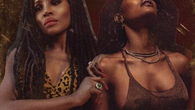 Photo of Download New : Seyi Shay Ft Teyana Taylor – Gimme Love (Remix)