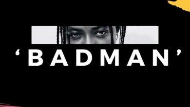 Photo of Download : Shaydee – Badman (Prod By Masterkraft)