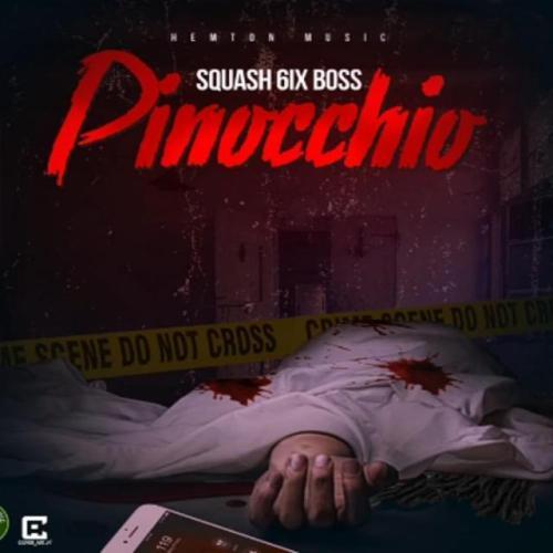 Squash – Pinocchio
