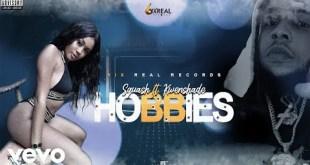 Squash x Goddess - Hobbies