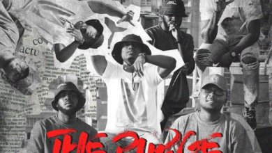 Photo of Download : Vector Ft Payper & Vader – The Purge (M.I Abaga Diss)
