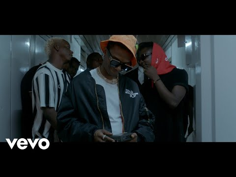 WizKid – Ghetto Love (Official Video)