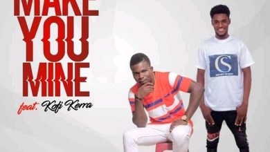 Photo of Download : Wizzy Kay Ft Kofi Kerra – Make You Mine (Prod. By Kellz Beatz)