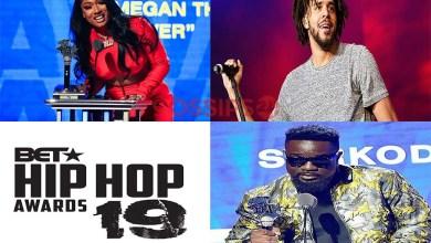 Photo of 2019 BET Hip Hop Awards – Full List Of Winners
