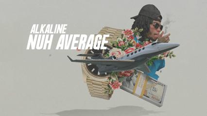 Alkaline - Nuh Average