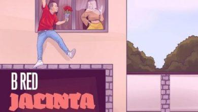 Photo of Download : B-Red – Jacinta (Prod By Krizbeatz)