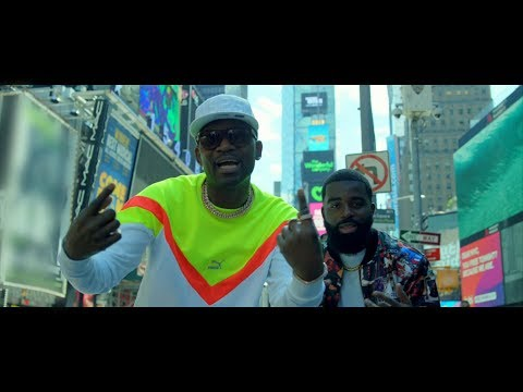 Busy Signal Ft Afro B - 100%