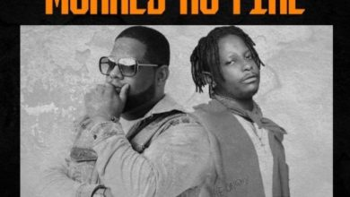 Photo of D-Black Ft Kelvyn Bwoy – Monkey No Fine (Prod By Snarezbeat)