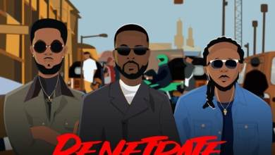 Photo of Download : DJ Neptune x Patoranking x Del B – Penetrate