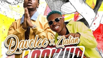 Photo of Download : Davolee x Zlatan – Lock Up