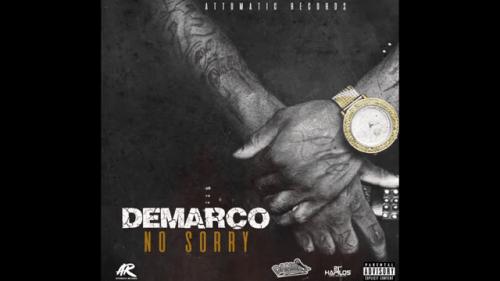 Demarco - No Sorry