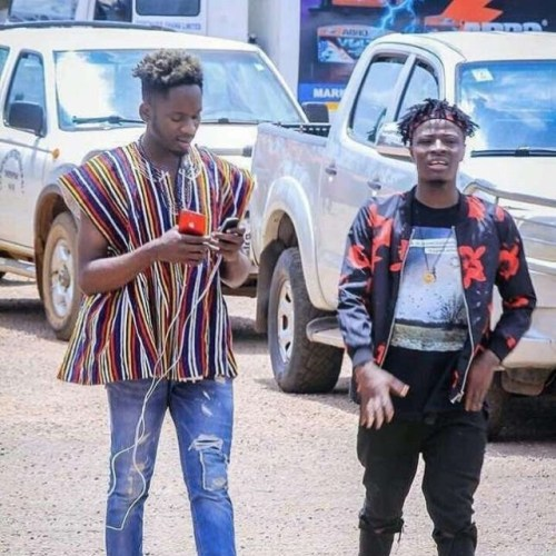 Fancy Gadam Ft. Mr. Eazi – LangaLanga