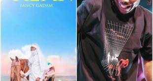 Fancy Gadam Ft. Stonebwoy – Best Friend (Prod. By Beatz Dakay)