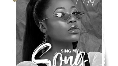Photo of Freda Rhymz – Sing My Song (Prod By Dannybeatz)