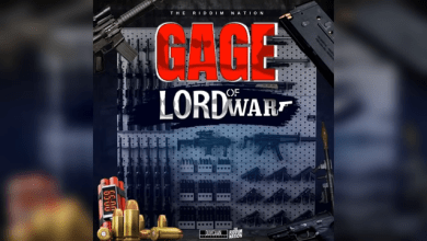 Photo of Gage – Lord of War (Prod By Theriddimnation)