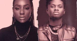 GoodGirl LA Ft. Kuami Eugene – Bless Me (Ghana Remix)