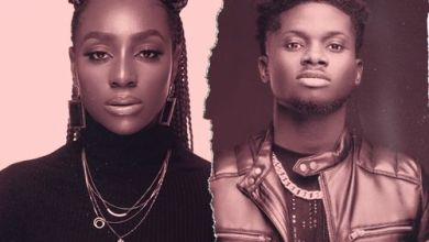 Photo of Stream : GoodGirl LA Ft. Kuami Eugene – Bless Me (Ghana Remix)