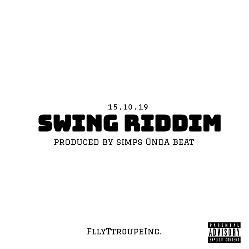 Instrumental Swing Riddim (Prod By SimpsOnDaBeat)