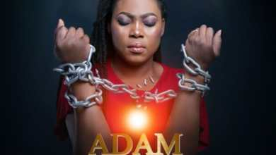 Photo of Download : Joyce Blessing – Adam Nana (Prod. By Kaywa)
