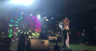 Kwesi Arthur - Performance At Sarkodie's This Is Tema Music Festival