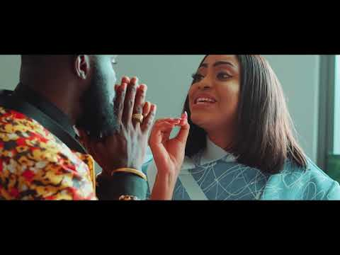 M.anifest Ft Simi - Big Mad (Official Video)