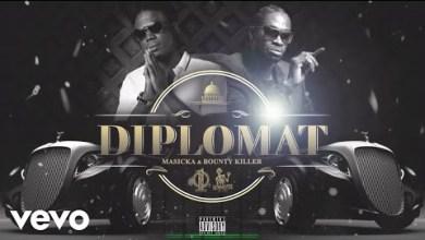 Photo of Stream : Masicka x Bounty Killer – Diplomat