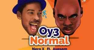 Nero X Ft Ayesem - Oy3 Normal (Prod. By WillisBeatz)