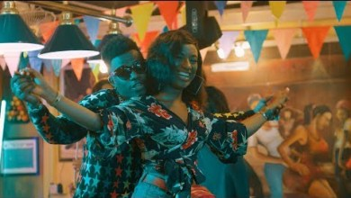 Photo of Rayvanny Ft Mayorkun – GimiDat (Official Music Video)