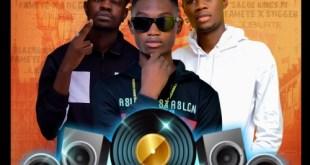 Sagoe Kings Ft Fameye x Stigga - Jubilate (Prod By SimpsOnDaBeat)