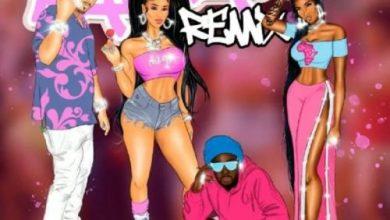 Photo of Saweetie Ft French Montana x Wale x Tiwa Savage – My Type (Remix)