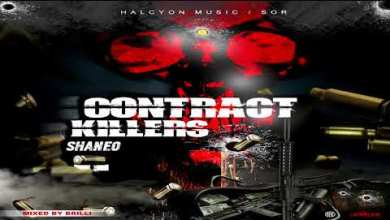 Photo of Stream : Shaneo – Contract Killers (Prod By Halcyon Music)