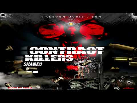 Shaneo - Contract Killers (Prod By Halcyon Music)