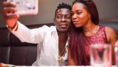 Photo of Shatta Wale Message To Michy – You thought I would Suffer, But…