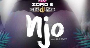 Slowdog Ft Zoro & Deejay J Masta – Njo