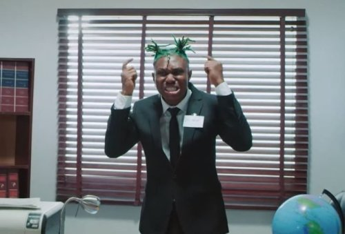 Zlatan - Yeye Boyfriend (Official Video)