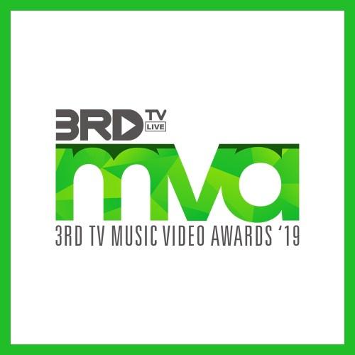 3RD TV Music Video Awards 2019 - Full List of Nominees