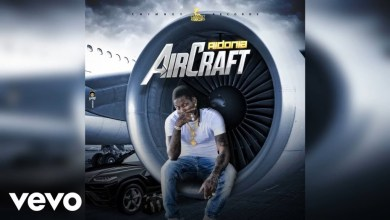 Photo of Aidonia – Aircraft