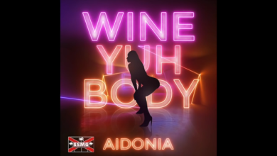 Photo of Aidonia – Wine Yuh Body (Prod By SSMG Productionz)