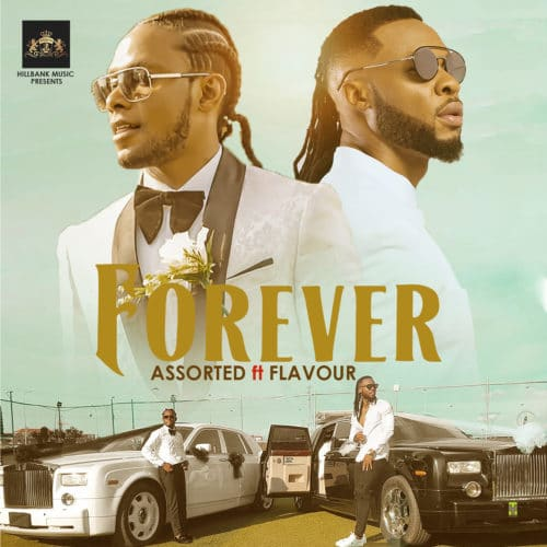 Assorted Ft Flavour – Forever