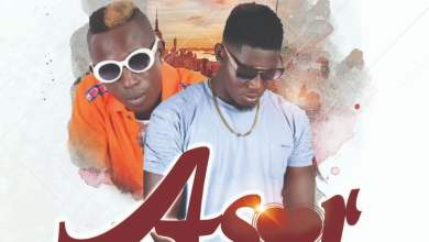 Photo of Atetekwaa Ft Patapaa – Asor (Prod By Ball J)