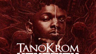 Photo of Ayesem – Tanokrom Kendrick (Prod By MethMix)