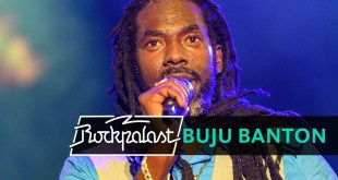 Buju Banton - live At Rockpalast 2019