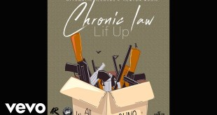 Chronic Law - Lif Up