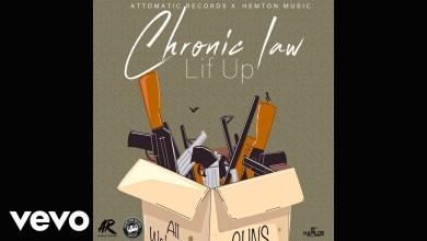 Photo of Chronic Law – Lif Up