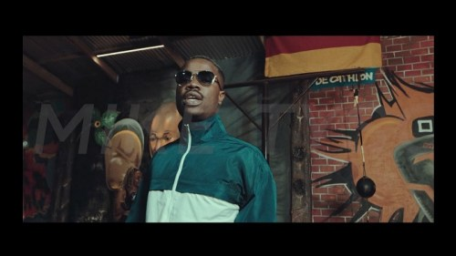 Darkovibes Ft Runtown – Mike Tyson (Official Video)