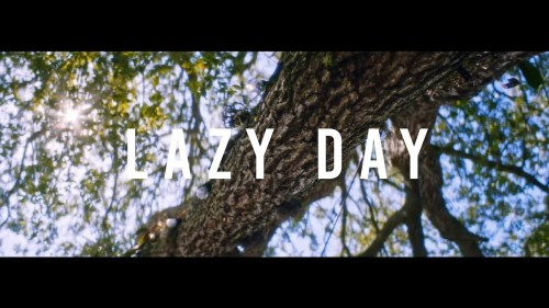Fuse ODG Ft Danny Ocean - Lazy Day (Official Video)