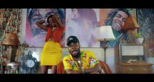 Fuse ODG Ft Kwesi Arthur - Timeless (Official Video)